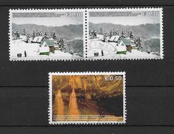 Kosovo 2006 Mi.Nr. 55/56 Gestempelt - Kosovo