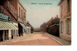 J 67 Contich: Rue De La Station-est - Kontich
