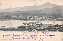 64-FONTARABIE ET HENDAYE-N°T1050-C/0257 - Other Municipalities