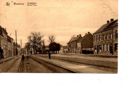 J 73 Westerloo: Dorpsplaats - Westerlo
