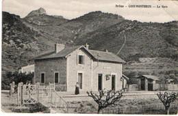 Gare De Cost - Buis-les-Baronnies