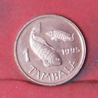 MALAWI 1 TAMBALA 1995 -    KM# 33 - (Nº41646) - Malawi