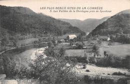 19-VALLEE DE LA DORDOGNE PRES DE SPONTOUR-N°T1053-E/0301 - Sonstige Gemeinden