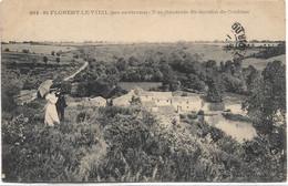 49 - SAINT FLORENT LE VIEIL Vue Générale Du Moulin De Coulène écrite - Other Municipalities