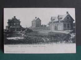 MIDDELKERKE  Dans Les Dunes Chateau Van Isberg - Middelkerke