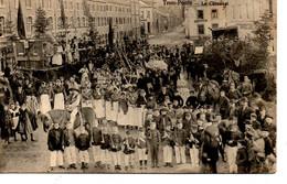 J 76 Trois-Ponts: Le Carnaval - Trois-Ponts