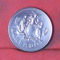 BARBADOS 10 CENTS 1975 -    KM# 12 - (Nº41670) - Barbados