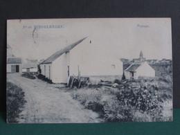 MIDDELKERKE  Paysage - Middelkerke