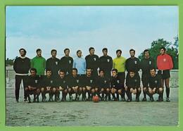 Santo Tirso - Equipa Do Futebol Clube Tirsense - Estádio - Football - Stadium - Stade - Portugal - Soccer