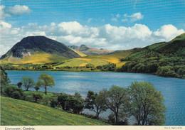 Postcard Loweswater Cumbria [ John Hinde ] My Ref B24752 - Cumberland/ Westmorland