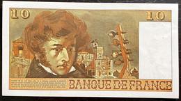 "Billet De 10 Francs Type ""Berlioz"" - TTB - 4 Mars 1976 - Série C.286 - 10 F 1972-1978 ''Berlioz''"