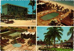 CPM AK Souvenir. ARUBA (629622) - Aruba