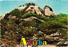 CPM AK ARUBA (629758) - Aruba