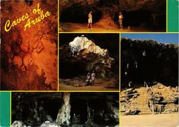 CPM AK Come And See The Caves ARUBA (629952) - Aruba