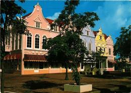 CPM AK The New Shopping Aerea-Strada II ARUBA (645563) - Aruba