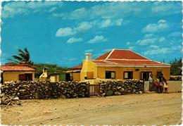 """CPM AK Aurba's """"Cunucu�? House ARUBA (646029) - Aruba"""