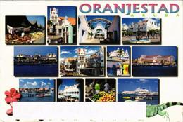 CPM AK Oranjestad, Aruba ARUBA (646151) - Aruba