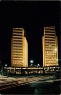 CPM AK Caracas Las Torres Del Centro Bolivar VENEZUELA (648525) - Venezuela