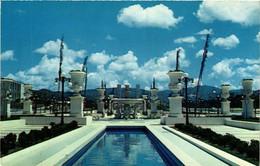 CPM AK Caracas Parque Los Proceres VENEZUELA (648602) - Venezuela