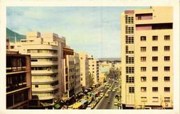 CPM AK Caracas Avenida Urdaneta VENEZUELA (648609) - Venezuela