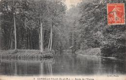77-COMBS LA VILLE-N°T1060-B/0053 - Combs La Ville