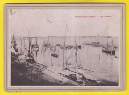 17 ROYAN Photo Le Port - Unclassified