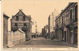 Onival Rue De St Valery - Onival