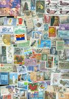 1 KILO BRIEFMARKEN ALLE WELT PAPIERFREI ETWA 20.000 BRIEFMARKEN VON NACHSTENLIEBE CHARITE (307) - Lots & Kiloware (mixtures) - Min. 1000 Stamps