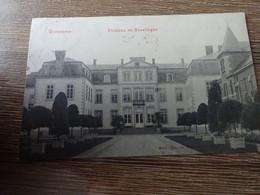 Heers-waremme Château De Bovelingen - Heers