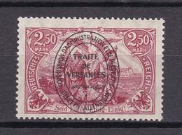 Allenstein - 1920 - Michel Nr. 27 A - BPP Geprüft - Postfrisch - Coordination Sectors