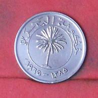 BAHRAIN 50 FILS 1965 -    KM# 5 - (Nº41775) - Bahrain