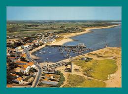 17 La Cotinière Port Ile D' Oléron ( Vue Aérienne ) - Ile D'Oléron