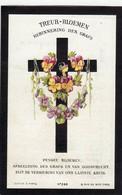 Huysse- 1801 -1876 -Rosalia Decens    - Color  Image Pieuse - Images Religieuses