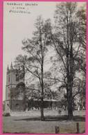 PC12234 Hanbury Church, Worcestershire, England. - Worcestershire