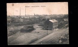 1112-RANSART -MASSES Diarbois -panorama - - Charleroi