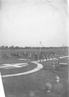 """2064"""" FOTO-MONTICELLO CONTE OTTO(VI) CONSEGNA MEDAGLIE AL VALORE AL XXII C.D' ARMATA 24/5/18"""" I.G.M. - Guerre, Militaire"""