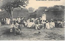 A/78        Afrique        Soudan        Une Leçon De Catéchisme - Sudan