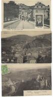 LUXEMBOURG- 6 CARTES - VIANDEN - - Vianden