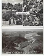 LUXEMBOURG- 10 CARTES - VIANDEN - - Vianden