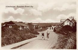 ISLANDMAGEE Bungalows Brown's Bay - Antrim / Belfast