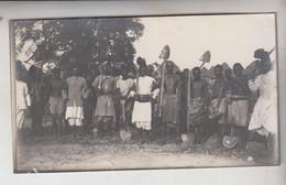 SOMALIA ITALIANA COLONIE BENADIR FOTOGRAFIA  ORIGINALE 1913/1915  ASCARI CM 14 X 8 - Latina