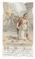 Canivet / Devotieprent / Image Pieuse, St Tarcisius, Martyr De L'Eucharistie - Devotion Images