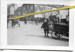 56 003 QUESTEMBERT OCCUPATION SOLDATS ALLEMANDS 1940 /1944 - Questembert
