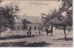 BEAUMONTEL(FERME) - Otros Municipios