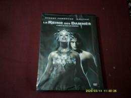 LA REINE DES DAMNES - Horror