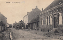 Arnèke.  Rue De Ledringhem - Other Municipalities