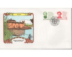 Ref. 634085 * MNH * - SWEDEN. 1980. EUROPA CEPT. FAMOUS PEOPLE . EUROPA CEPT. GENTE FAMOSA - Cartas