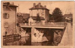 3XN 21 CPA - AURILLAC - LE PONT DE BUIS - Aurillac