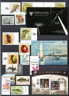 S65 Ensemble De Timbres ** De Aland,. A Saisir !!! - Collections (with Albums)