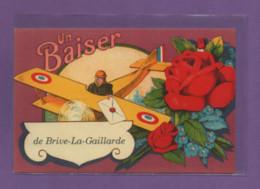 19-CPSM BRIVE LA GAILLARDE - Brive La Gaillarde